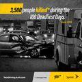 """AAA Reveals Key Deadly Behaviors for Teen Drivers as """"100 Deadliest Days"""" Begin"""