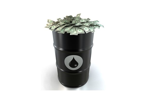 gas barrel money