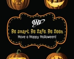 AAA: Tips to stay safe this Halloween