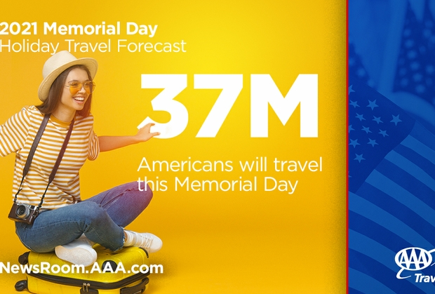 21-1114-TRV-Memorial Day Holiday Travel Forecast Graphics2_1200x675