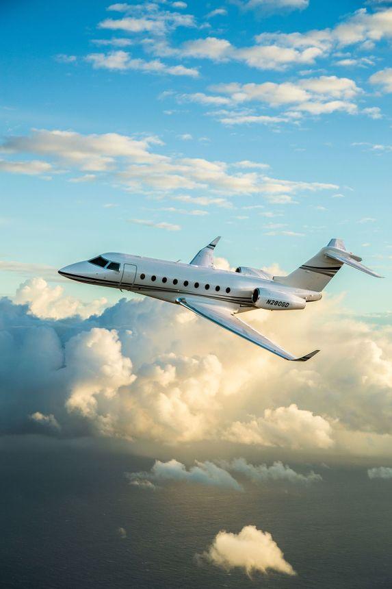 Gulfstream G280