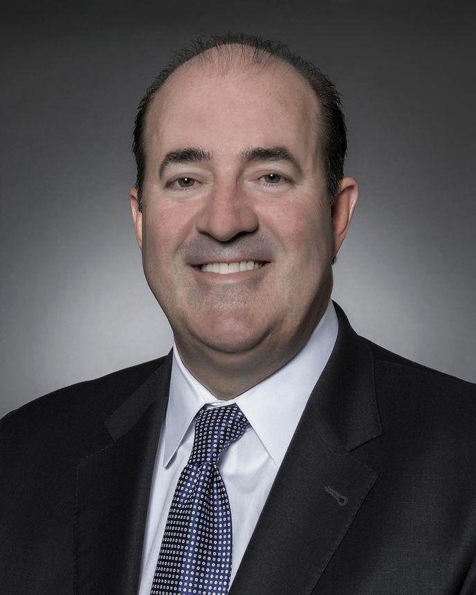 Марк Бернс (Mark Burns), Президент корпорации Gulfstream Aerospace