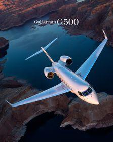 Спецификация G500
