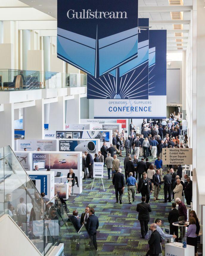 2016 Конференция для эксплуатантов и поставщиков