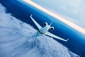 ИННОВАЦИОННЫЙ GULFSTREAM G500 УДОСТОЕН  НАГРАДЫ FLYING INNOVATION AWARD