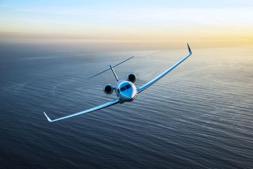 湾流G650ER再创一项速度纪录