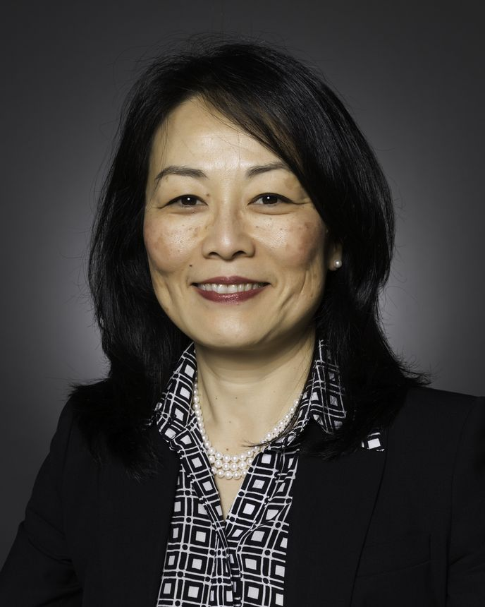 Leda Chong, senior vice president, Strategic Planning