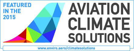 湾流首创的两项可持续发展行动获航空运输行动组织(ATAG)称赞,入选其权威性报告《航空业应对气候变化解决方案实例》