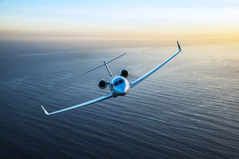 湾流G650ER通过欧洲航空安全局认证