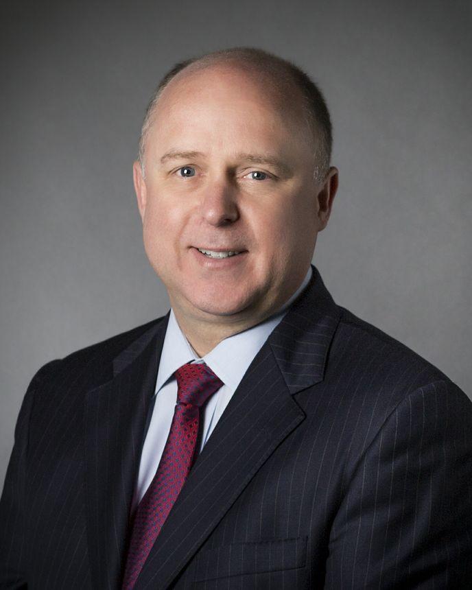 Scott Neal, 高级副总裁,全球销售