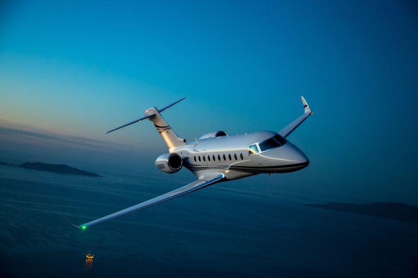 高性能公务机G280迄今已创下60多项飞行速度世界纪录