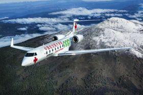 湾流旗舰机型G650ER及先进的医疗救援飞机将亮相中国珠海航展
