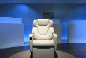 Gulfstream Sport Seat