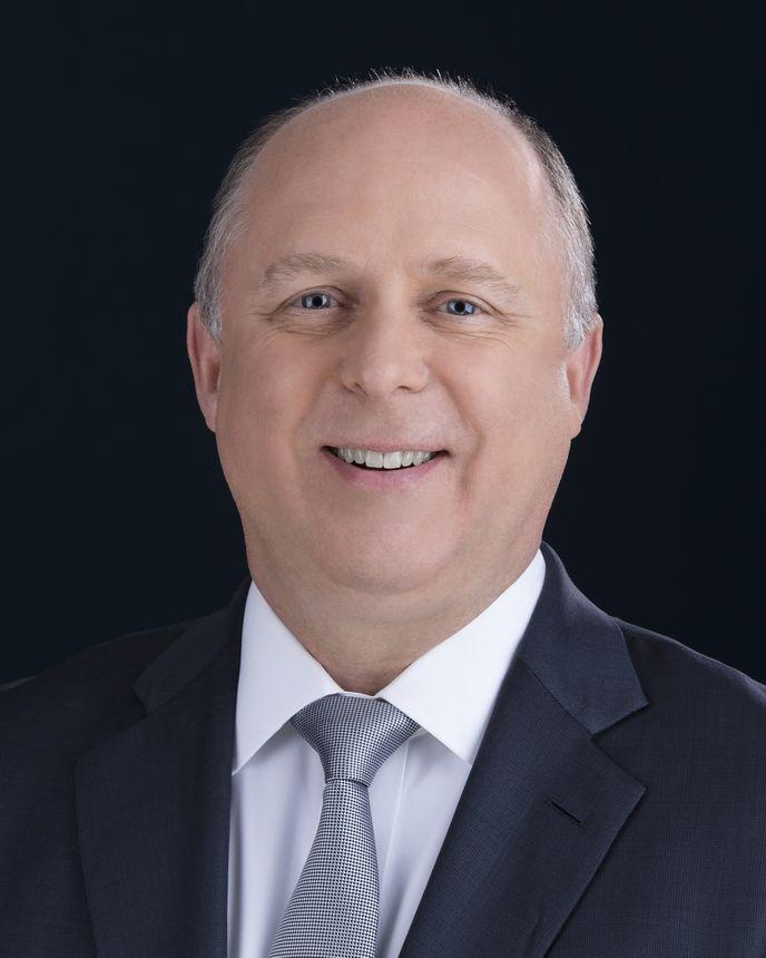 Scott Neal, 全球销售高级副总裁