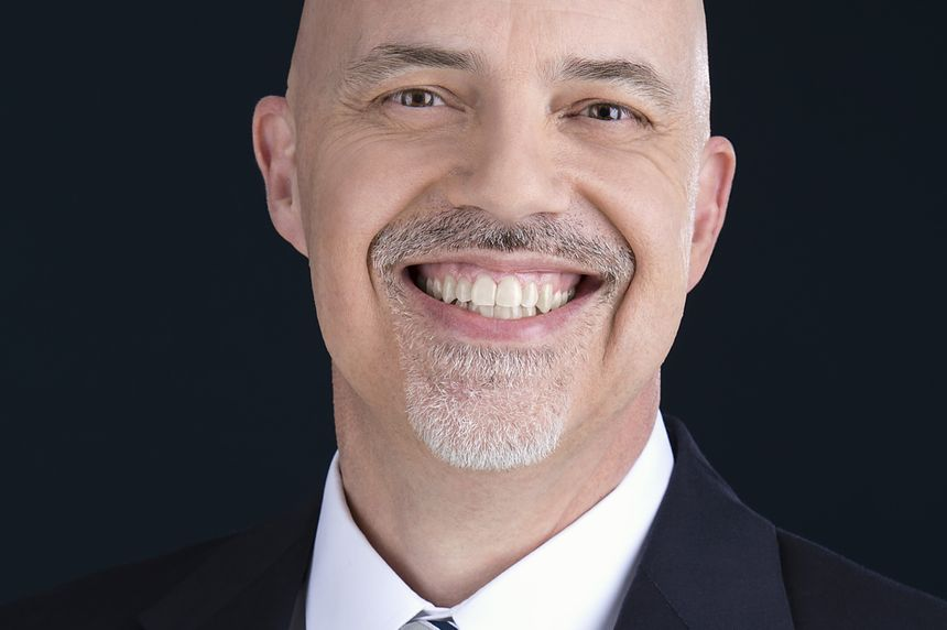 Derek Zimmerman
