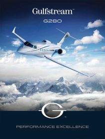 G280™产品规格表