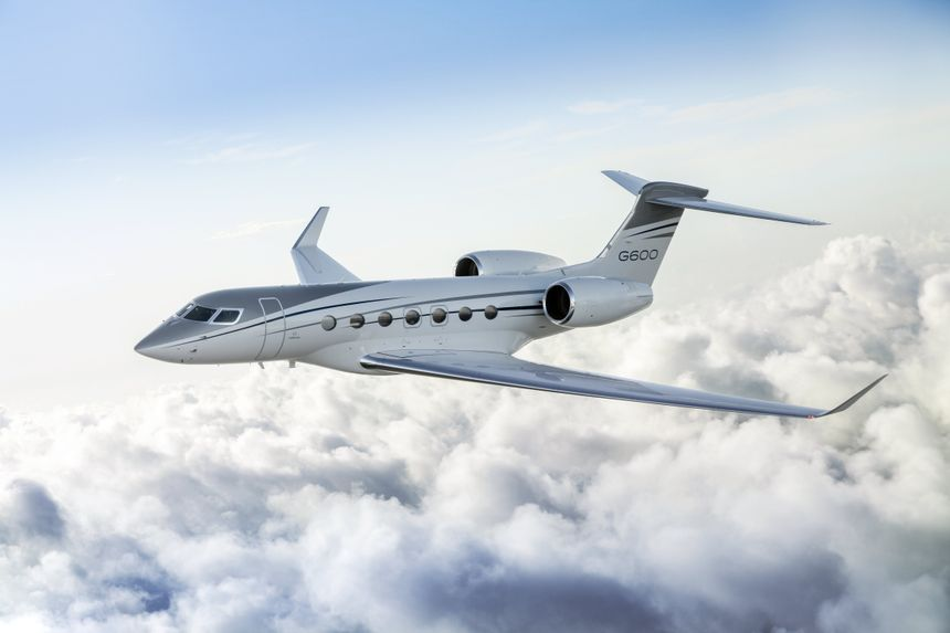 Gulfstream G600 Closes In On Type Certification