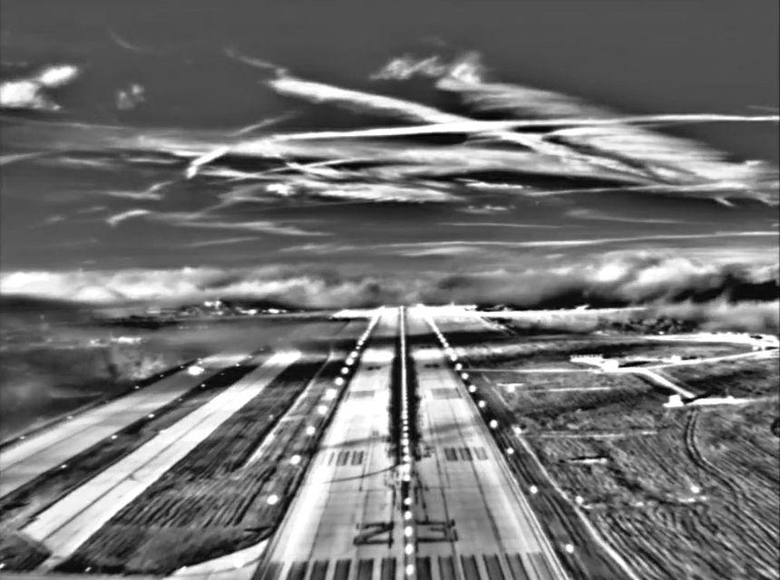 GULFSTREAM G280获准使用增强飞行视景系统进行接地和滑跑