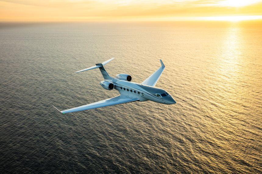 GULFSTREAM G600 获欧盟航空安全局认证