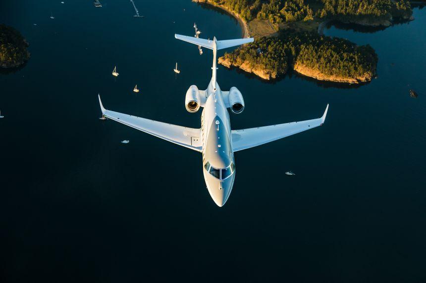 第 200 架 Gulfstream G280 投入运营