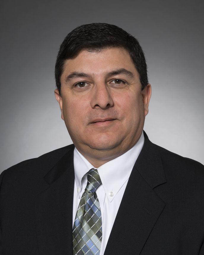 John Ortega, vicepresidente y gerente general, Gulfstream Mexicali