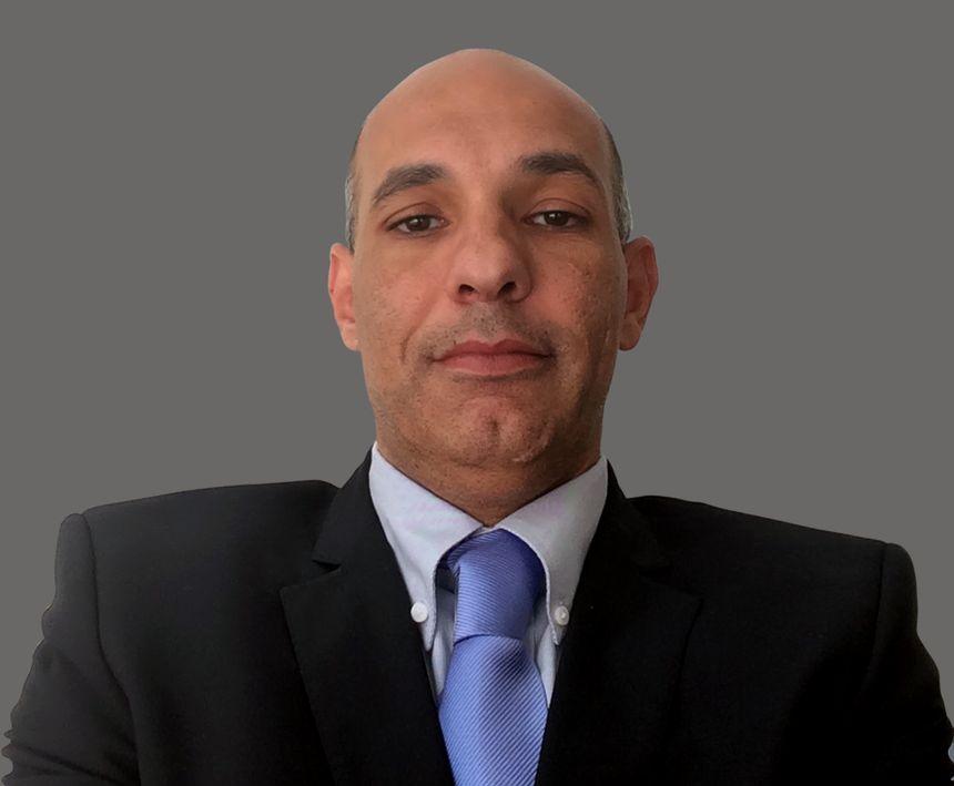 Alexandre Nunes Pereira