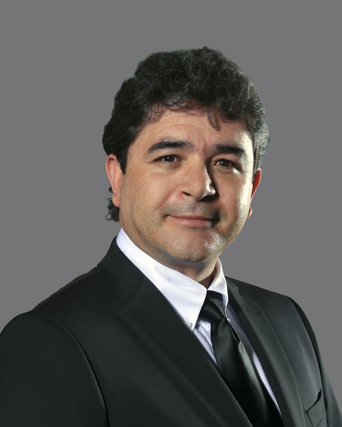 Gerardo Tellez