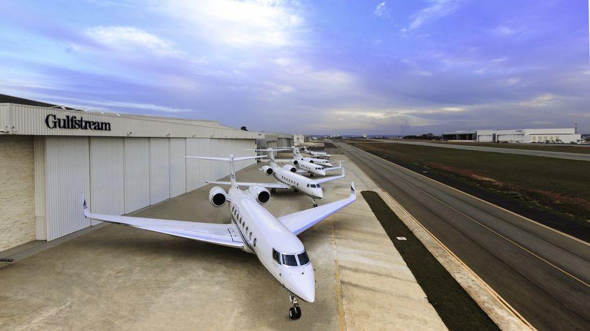 Gulfstream Brasil