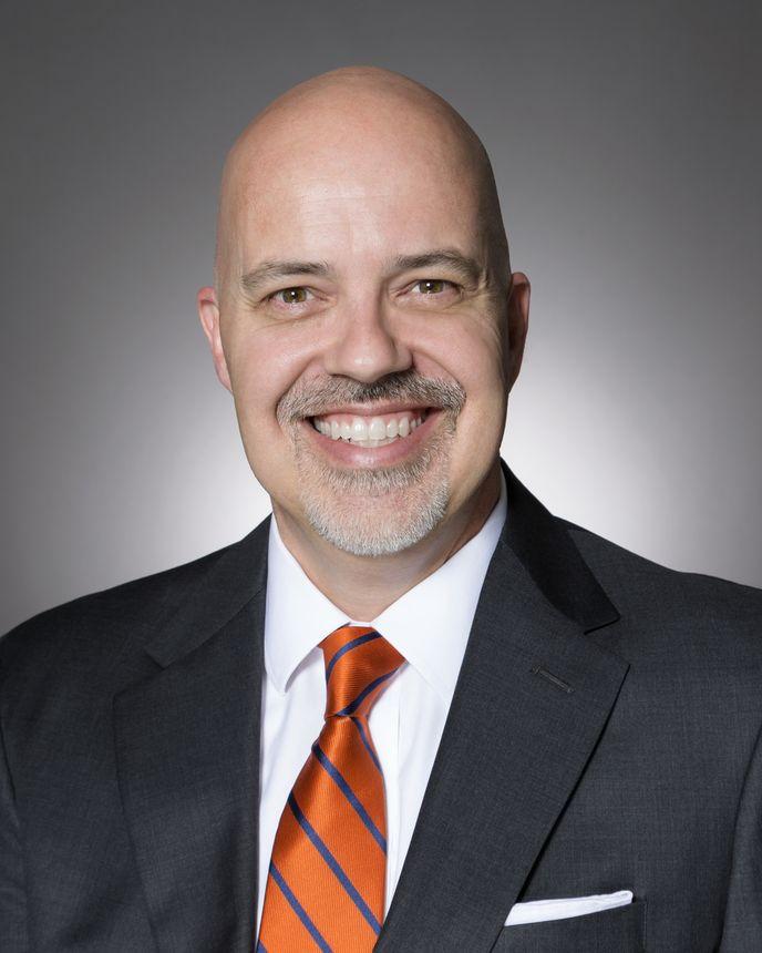 Derek Zimmerman, Presidente de Soporte de Productos de Gulfstream