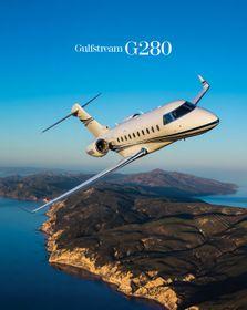 Ficha técnica del G280