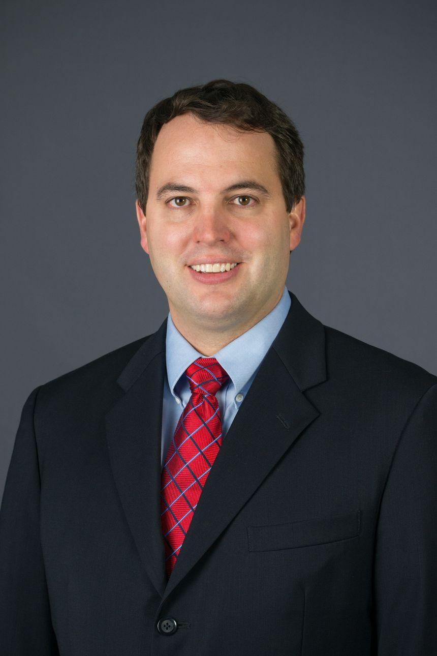 Matthew Murphy, vicepresidente regional de Ventas para México y América Central, Gulfstream