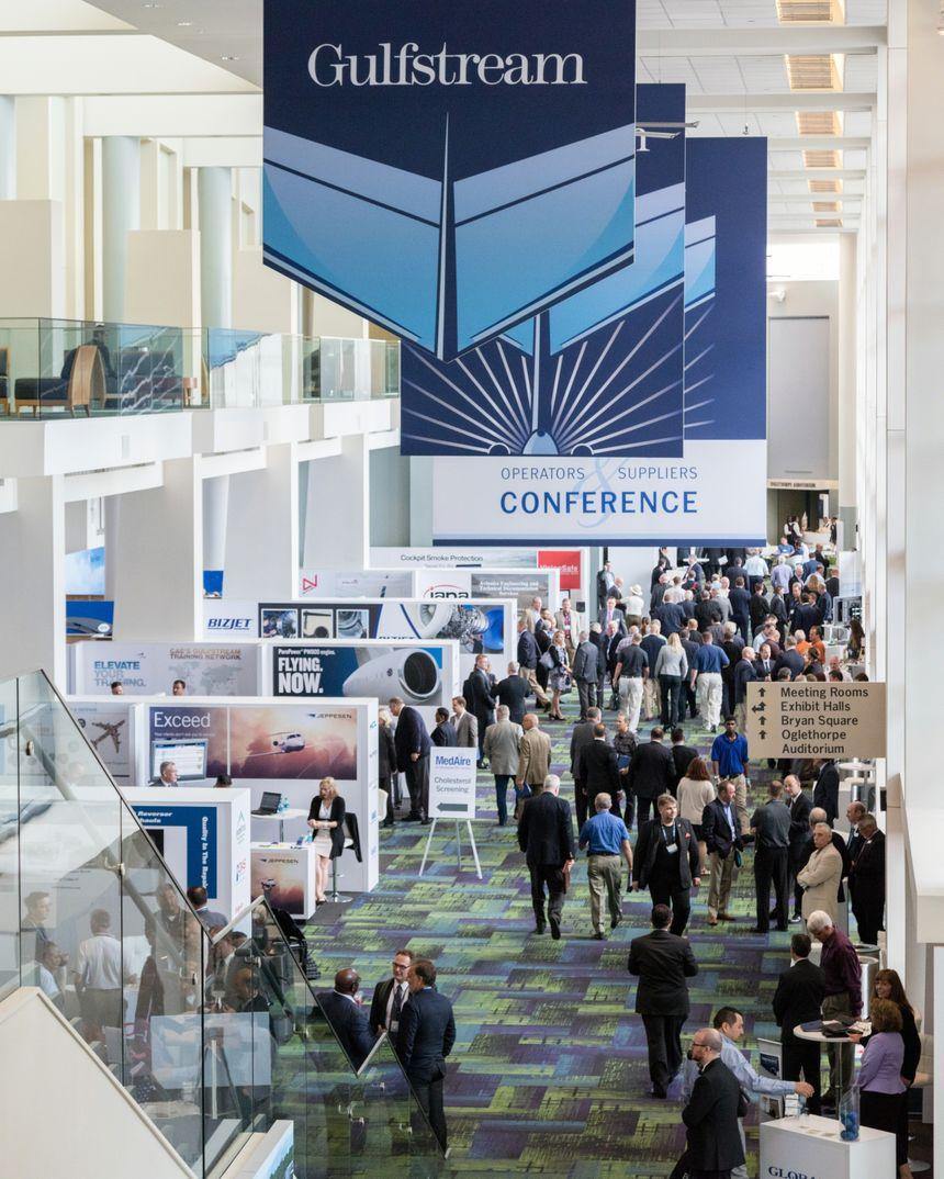 Conferencia de Operadores y Proveedores en el 2016