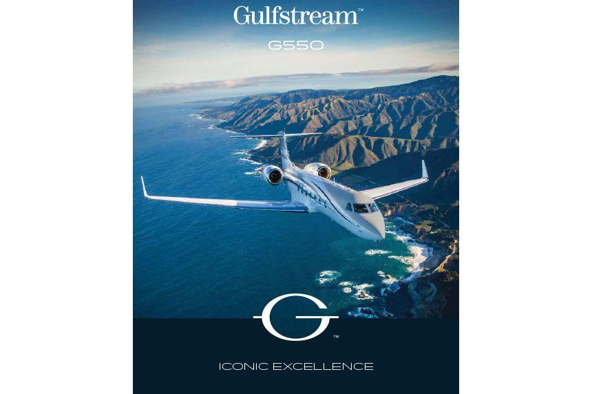 Ficha técnica del G550™