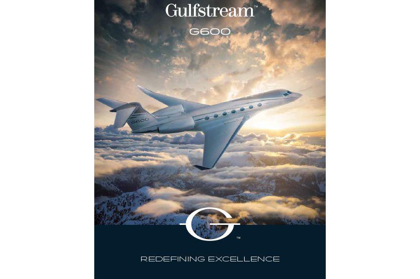 Ficha técnica del G600™