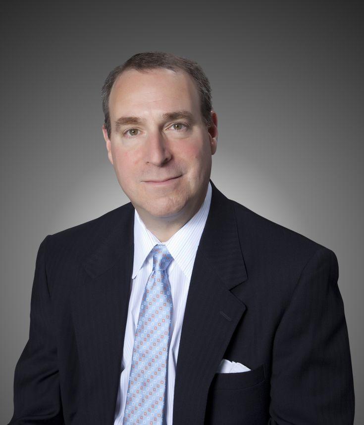 Ira Berman, Vice-Presidente Sênior de Administração e Assessoria Jurídica Geral