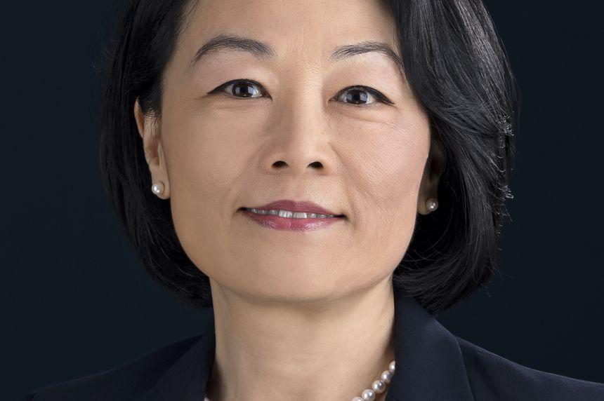 Leda Chong