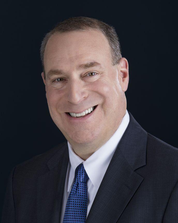 Ira Berman, ice-Presidente Sênior de Administração e Assessoria Jurídica Geral
