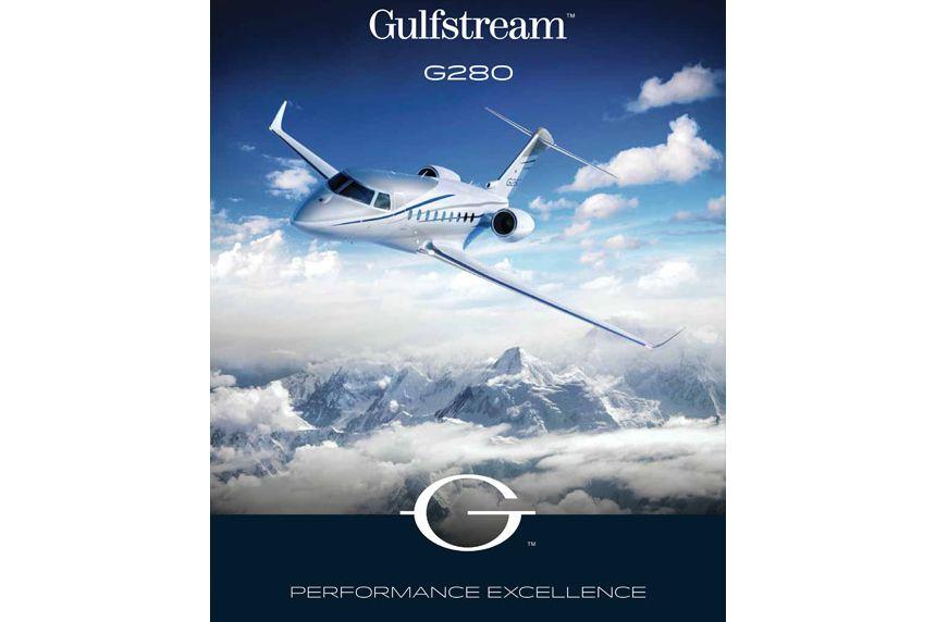 Ficha de especificações do G280™