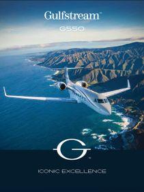 Ficha de especificações do G550™