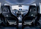 Lexus LF-Ch Concept 09