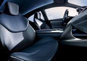 Lexus LF-Ch Concept 11