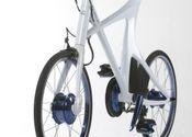 Lexus Hybrid Bicycle Concept 2