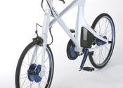 Lexus Hybrid Bicycle Concept 3