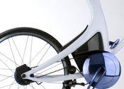 Lexus Hybrid Bicycle Concept 7