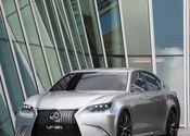 Lexus LF-Gh Concept 001