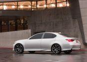 Lexus LF-Gh Concept 003