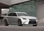 Lexus LF-Gh Concept 004
