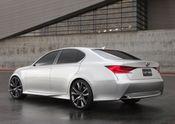 Lexus LF-Gh Concept 005