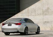 Lexus LF-Gh Concept 006