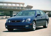 1998 Lexus GS 300_400